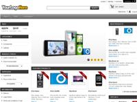Miniaturka front page PrestaShop 1.5