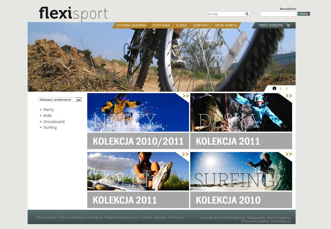 Sklep FlexiSport