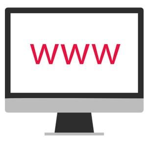Wybór domeny dla sklepu internetowego.